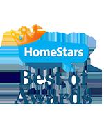 Best of Home stars Award