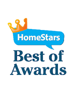 Best of Home stars Award