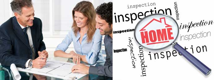 Toronto's premier home inspection service