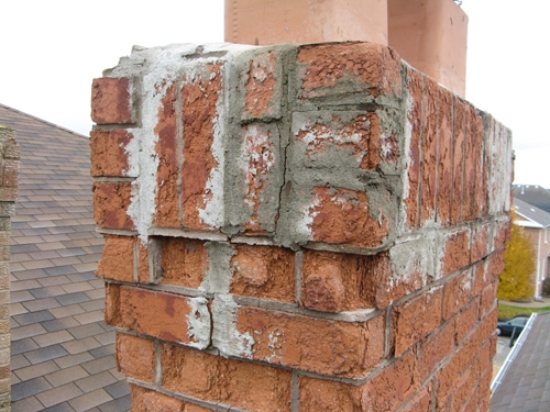 delayed-maintenance-of-masonry-chimney
