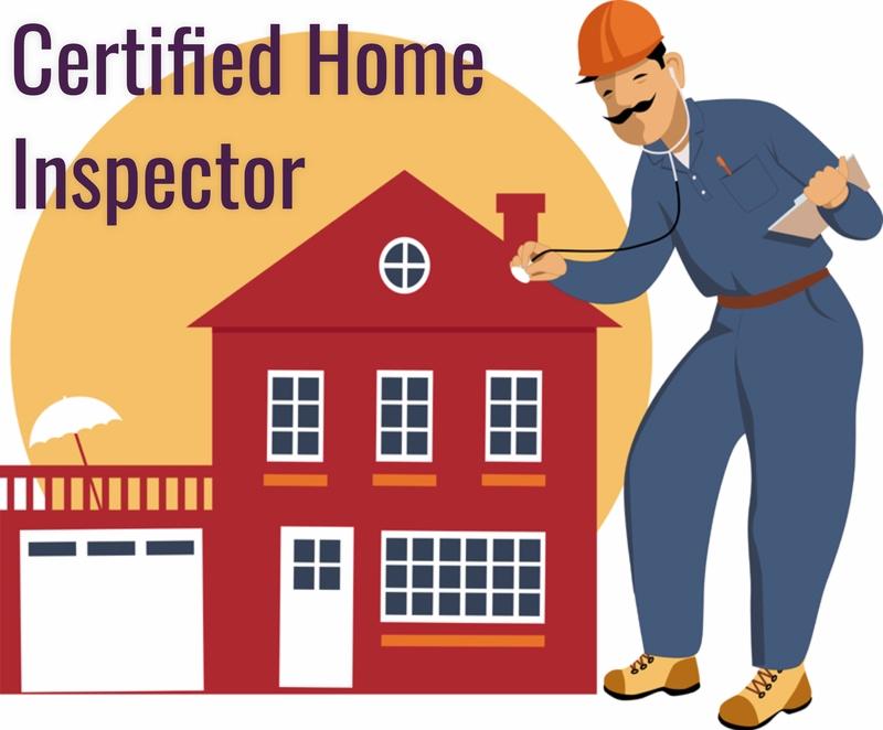 Certified home inspector toronto